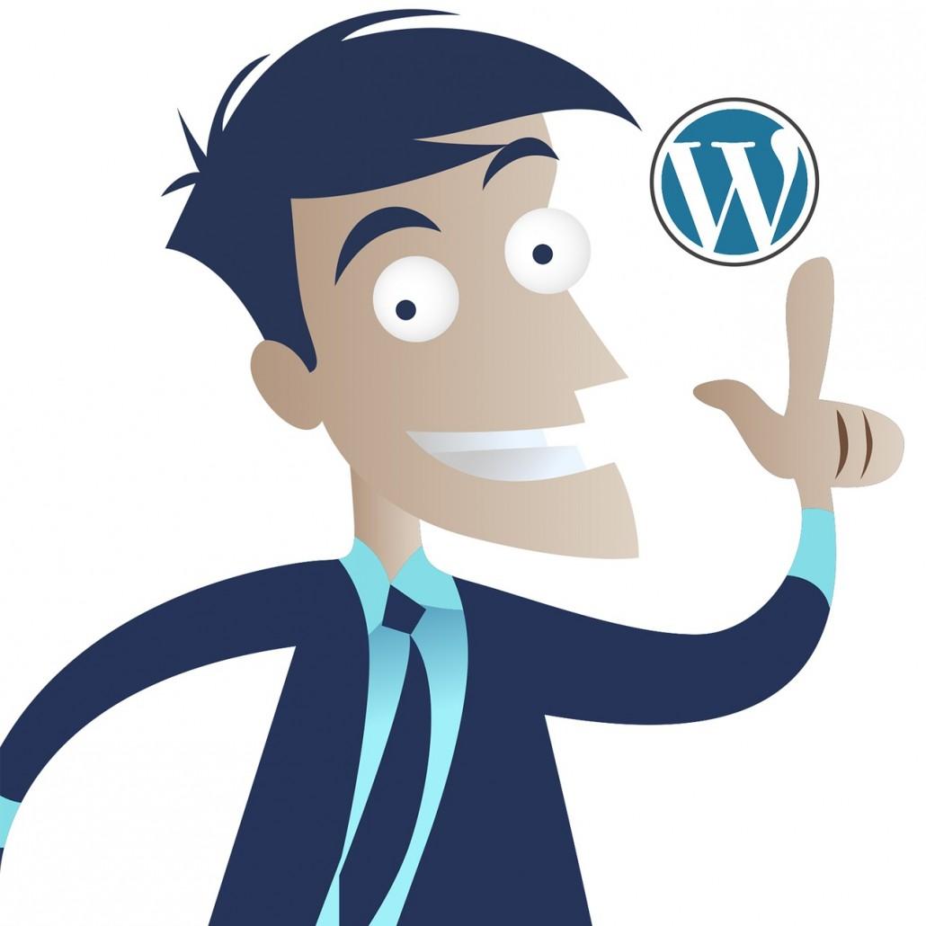 Conejos para WordPress