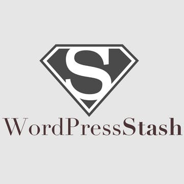 WordPress Stash