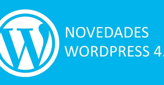 WordPress Evans